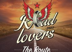 Road Lovers, a motorbike trip around the world