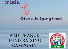 WMF FRANCE - Fund raising to support Malayalees in France