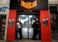 Soutien au Molotov / Marseille
