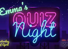 Emma's Quiz Night - Give to Pieta House