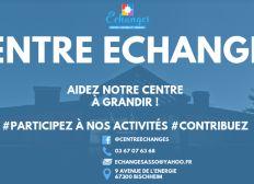 Collectes/Dons pour le centre ECHANGES