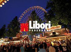 Virtuelles Liborifest für unsere Paderborner Schausteller