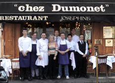 Soutenez Joséphine - Chez Dumonet