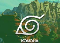 Konoha - luttons contre le décrochage scolaire!