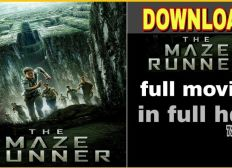 Maze Runner Movie Download In Hindi Dubbed