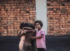 Orphelinat rohingyas au Bangladesh