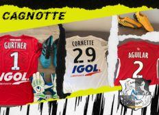 Cagnotte solidaire de l'Amiens SC