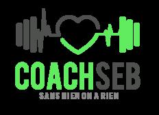 Séance de sport avec coach seb