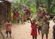 COVID-19: AID FOR AFRICA
