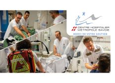 Centre Hospitalier Métropole Savoie