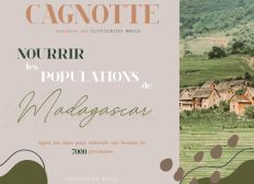 COVID19 - Soutien aux personnes agées d'un village malgache