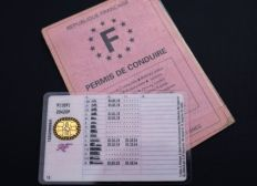 For my driver licence