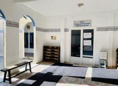 Mosquée de l'Île Saint Denis