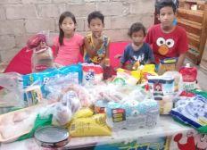 Les enfants d'Equateur