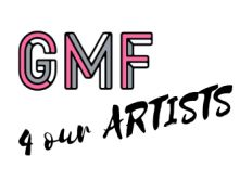 GMF 4 our ARTISTS