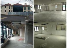 Finalisation de la mosquée de Lieusaint (77) - Opération Ramadan 2020