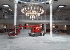 Mosquée AYASOFYA (Sainte-Sophie) de Roanne