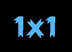 Proyecto 1X1: Ayuda a la familia de Ana Victoria