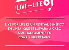 Live for Life MX
