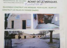 Mosquée de la Roche Sur Yon