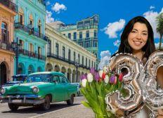Rêve de voyage - 30 ans à Cuba / Frenchy Travels in Cuba