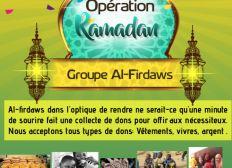 Opération Ramadan Alfirdaws