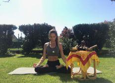 Soutien d'activité pour YogalifebyCoralie