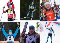 La Famille du Biathlon face au COVID-19