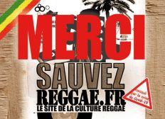Sauvez Reggae.fr, menacé par la crise du Covid-19