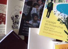 Je soutiens les Éditions du Détour