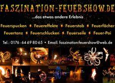Dein Feuer für die IG Faszination-Feuershow - Wir brauchen deine Unterstützung!