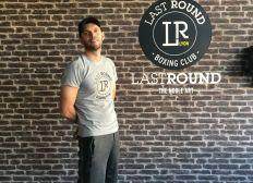 Soutien last round boxing club