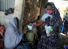 SOLIDARITE COVID-19: COLLECTE POUR NOS FAMILLES DE MDE BAMBAO