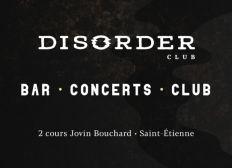 Soutien au Disorder