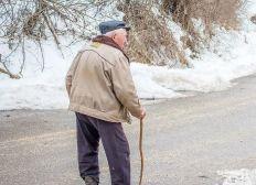 Finanzielle Unterstützung für ältere Menschen