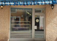 """Sauvons la boulangerie """"Aux délices de Veynes"""" de la crise"""