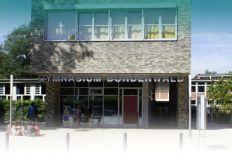Gymnasium Bondenwald - Support für Herrn Ladiges