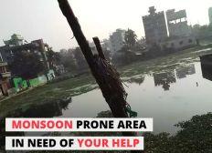 Help build a house in Bangladesh