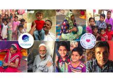Urgence covid 19 : soutenons les familles du Kashmir (Inde)