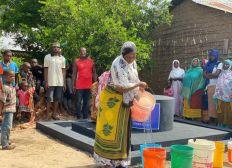 2. Brunnenspende dscharija für Ines Sumaya Schubbert