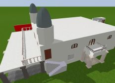 Mosquée Moussala