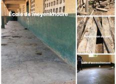 Aide aux développements de Meyenkhoure ( village en Guinée )