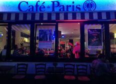 Rettet die Kultur- Das Café de Paris braucht Eure Hilfe!