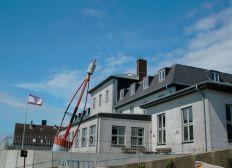 Spendenaufruf für das Berlin-Wilmersdorfer Nordseeheim