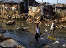 Corona Crisis Freetown Sierraleone