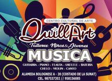 Centro Cultural QuillArt