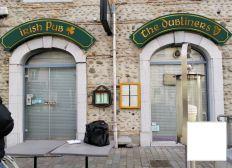 Ouverture du Pub The Dubliners