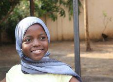 Tanzania: Mädchen gehören in die Schule!