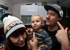 BASTE FAMILY