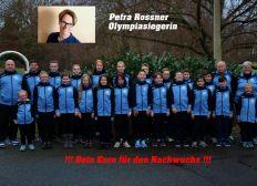 Nachwuchsförderung des Kinder-und Jugendradsport mit Petra Rossner (Olympiasiegerin) und Cheftrainer Daniel Mühlbach